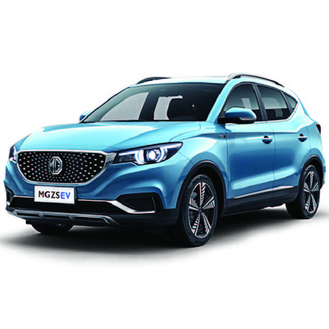 MG ZS (All Models)