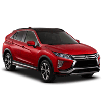 Mitsubishi Eclipse Cross Boot Liner (2018 Onwards)