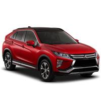 Mitsubishi Eclipse Cross Boot Liner (2018 Onwards)