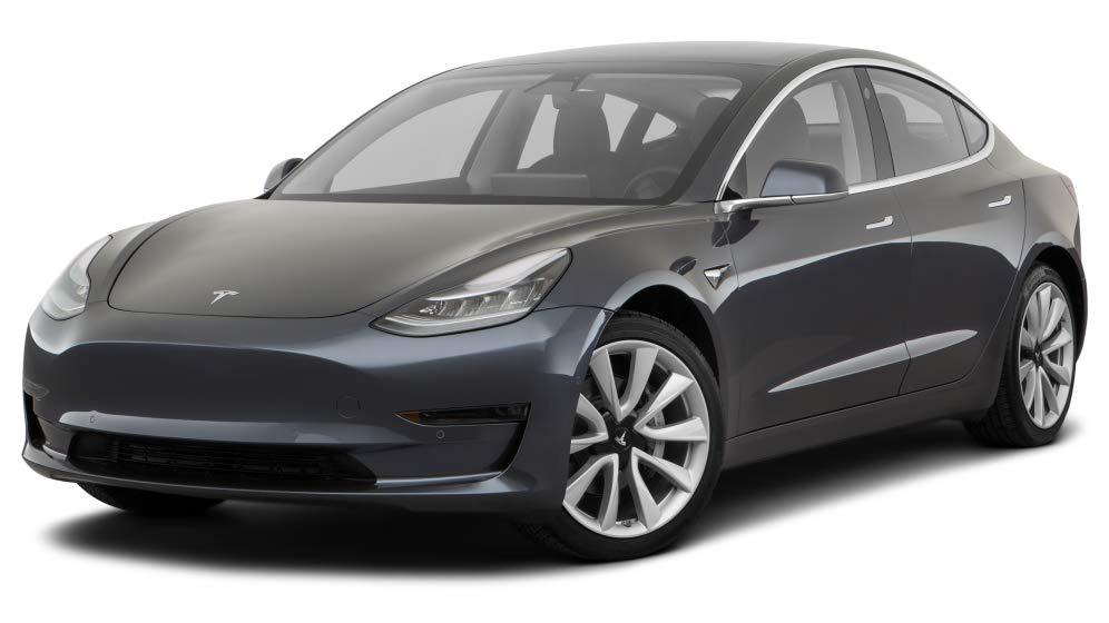 Tesla Model 3 Boot Liners