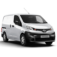 Nissan NV200 2009 Onwards