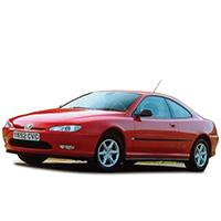 Peugeot 406 (All Models)