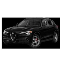 Alfa Romeo Stelvio (2016 Onwards)