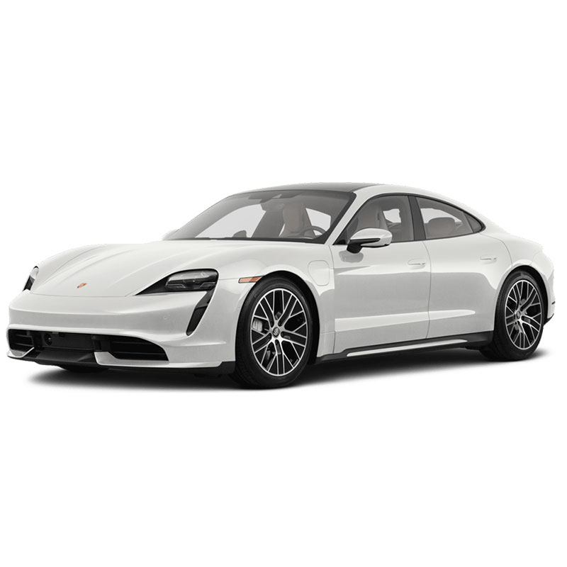 Porsche Taycan 2020 Onwards