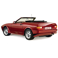 TVR 400 1988-1991