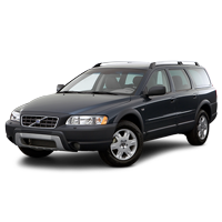 Volvo XC70 (All Models)
