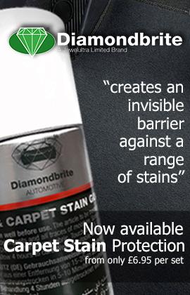 Diamondbrite Stain Protection